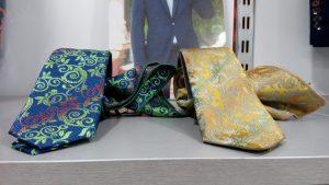 nueva colección de corbatas 2019 conecta