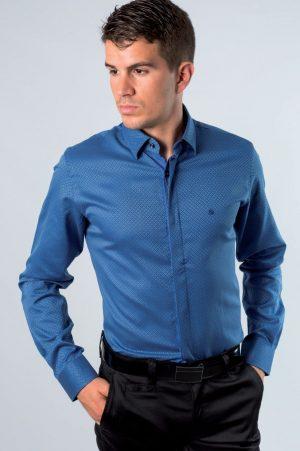 Camisa de brillo