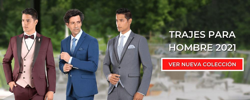 Trajes de hombre 2021 - Conecta Moda Joven Tienda de trajes en Granada