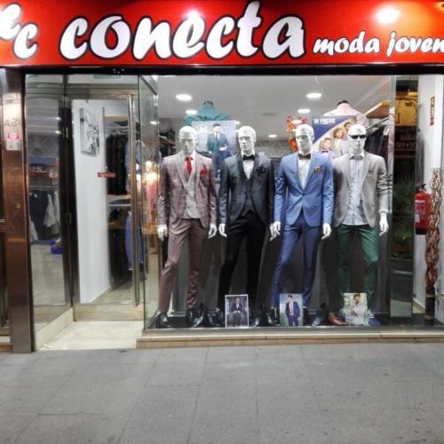 Conecta Moda Joven en calle Alhóndiga