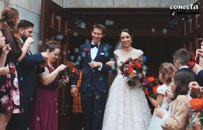 Trajes de ceremonia para bodas y grandes eventos