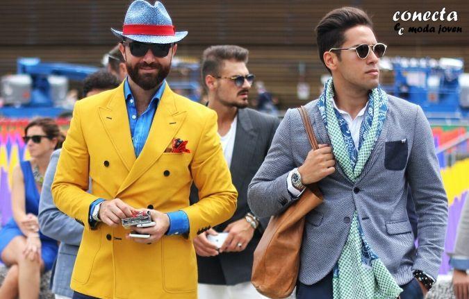 Si vas a comprar tu primer traje, evita que sea demasiado ostentoso