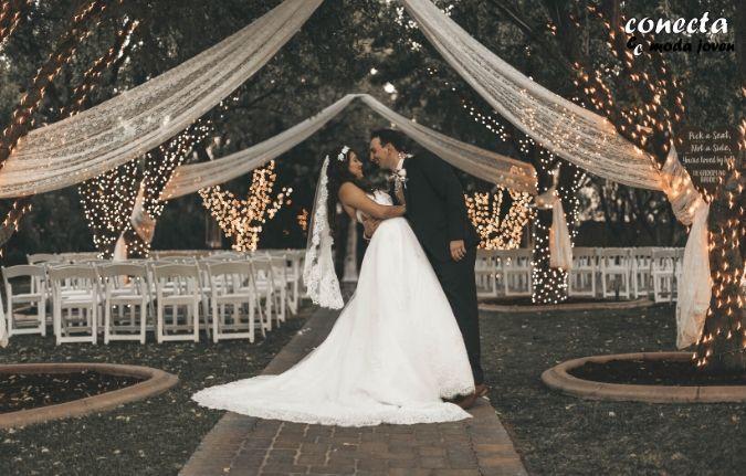Trajes modernos para boda de hombre