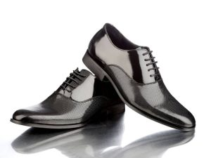 Zapatos negro para traje Conecta Moda Joven